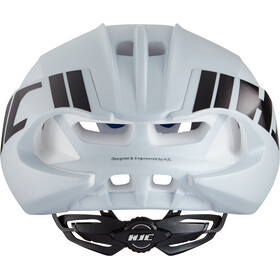 HJC Furion Road Helmet, matt white